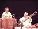 Manoochehr Sadeghi - Santur&Imrat Khan - Sitar