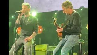 Adam Levine & Stone Gossard - Seasons (I Am The Highway: A Tribute To Chris Cornell 2019)