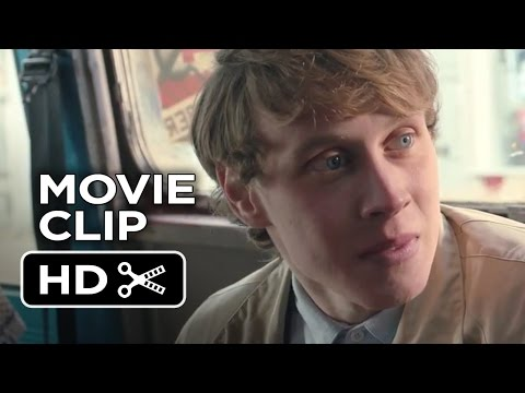 Pride Movie CLIP -  Stapler (2014) - Imelda Staunton,  Bill Nighy Comedy HD