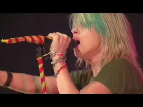 Paramore - Careful - Nashville video