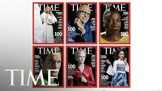 Every 2018 Time 100 Honoree In One Minute | TIME