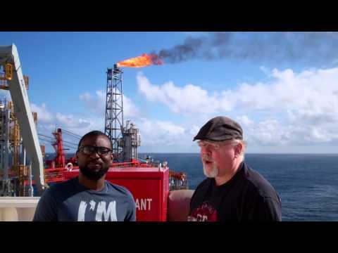 20150430 Norway Offshore Weather Report