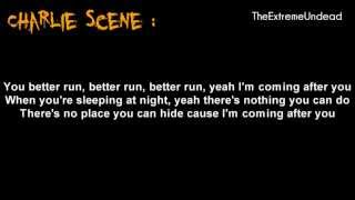 Hollywood Undead - Another Way Out [Lyrics]