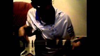 Download Lagu The Cranberries Ode To My Family Bass Cover Mp3