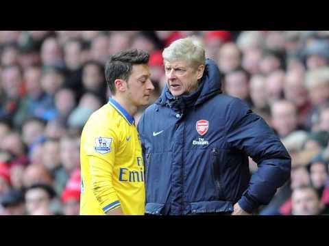 Arsenal 2014-2015 Premier League Preview | Talking Points