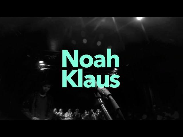 Noah Klaus - DICHTER DRAN