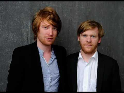 Domhnall Gleeson is so damn hot
