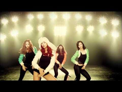 -(SISTAR-How Dare You) M/V Full 
