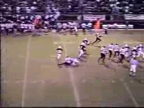 Adrian Peterson - HS & Freshman Yr. Video