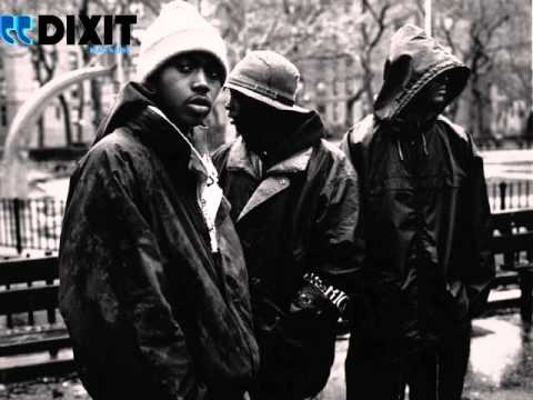 Nas - Mastermind (Sourface Remix)