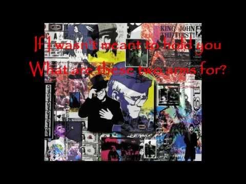 Elton John - Made For Me