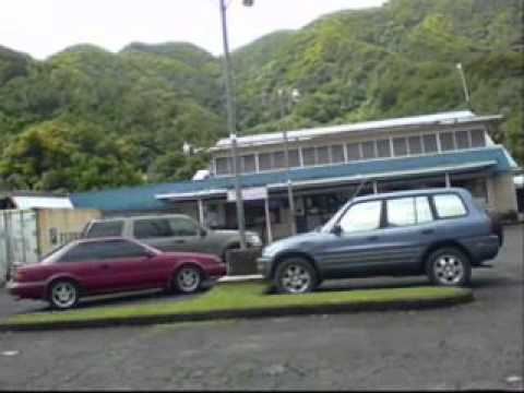 American Samoa Tour