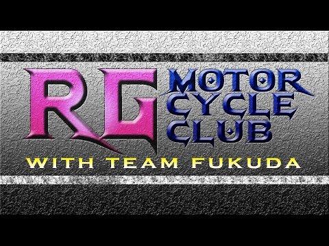 RG MOTORCYCLE CLUB 103