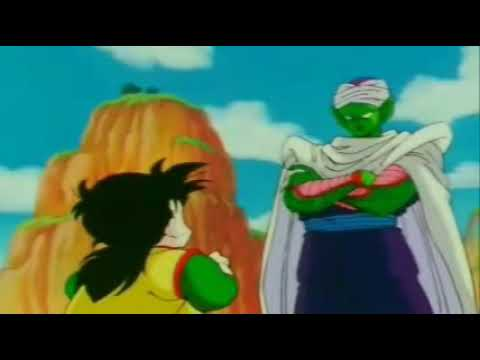YouTube Poop Hispano: Cabrón Ball Z -Pikoro abusa de Gohan