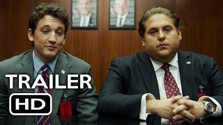 War Dogs Official Trailer #1 (2016) Jonah Hill, Miles Teller Comedy Movie HD