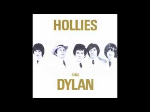 Hollies - My Back Pages
