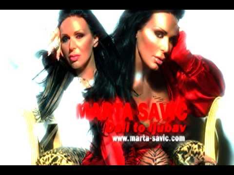 Marta Savic - Papuce