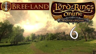 Let's Play LOTRO #6: North Chetwood
