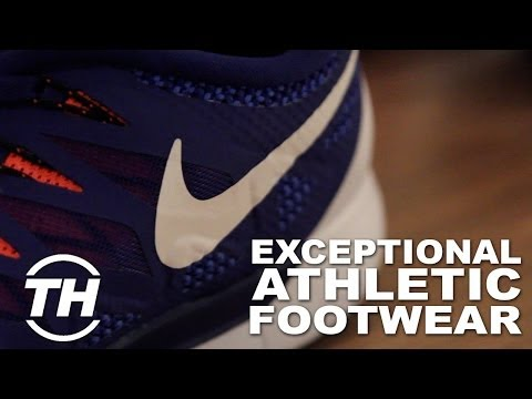 Nike Flyknit | Exceptional Athletic Footwear