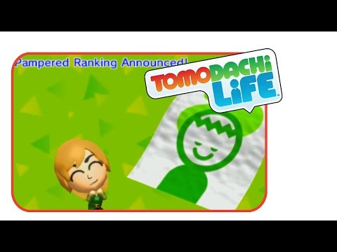 Big Changes, More Fun! (Face Cam) | Tomodachi Life