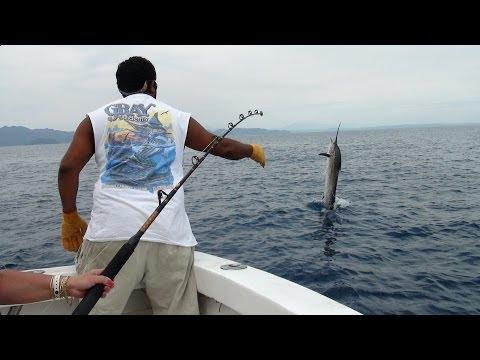 Costa Rica Deep Sea 2014