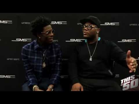 Rich Homie Quan Talks Wayne/Baby; Young Thug Friendship