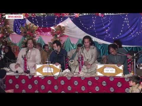 Sad Full Qawwali / Ae Athra Ishq Nahin Saun Denda / Rizwan Muazzam