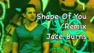 Shape Of You Remix (Prod. by SLVN INSTRU)