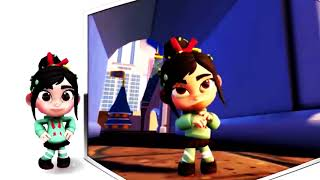 WRECK IT RALPH 2 The Incredibles Elsa Anna in Disney Infinity 2018 charakters