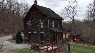 Witch Hex Mutilation Murder House : Shrewsbury, PA