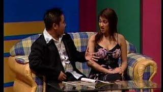 Chating Cagur & Sarah Azhari - Duel Maut