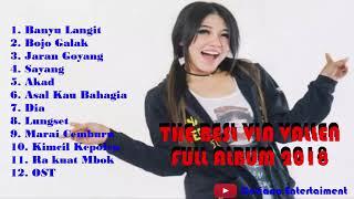 Banyu Langit Via Vallen Full Album Terbaru 2018