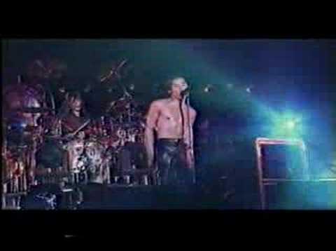 Luna Sea - I For You(live)