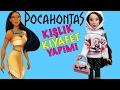 Disney Prensesi Pocahontas A Çoraptan Kışlık Kıyafet Yapımı Nasıl Yapılır Oyuncak Butiğim mp3