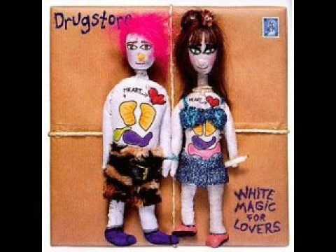 Drugstore - White Magic For Lovers