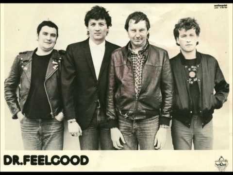 Dr Feelgood - GOING SOME PLACE ELSE