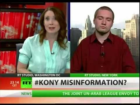 The Kony Deception - A Nice Excuse for Foreign Intervention in Uganda?