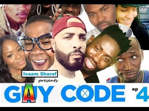 #4: GAY CODE