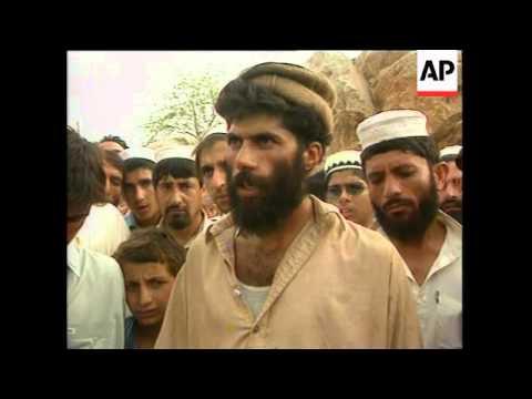Pakistani govt. appeals for help in finding Bin Laden