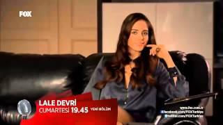 Lale Devri - 88. Bölüm Fragmanı HD