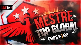 💥FREE FIRE -  HOJE TO INSANO!💥#MESTRE FT PEDROSA #4