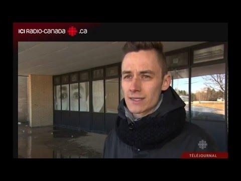 ENTREVUE RADIO-CANADA 2015