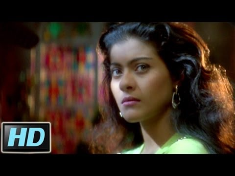 Chanda Re Chanda Re - Kajol, Prabhu Deva, Sapnay Song video