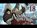 Assasins Creed IV Black Flag con ALK4PON3 I Ep. 18 I Buceando con Tiburones I