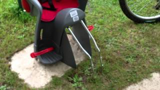 polisport boodie bike seat instructions