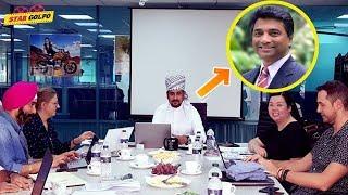 মেয়র কি হতে যাচ্ছেন অনন্ত জলিল ?যা বললেন অনন্ত। is Ananta Jalil want to be Mayor in Dhaka?