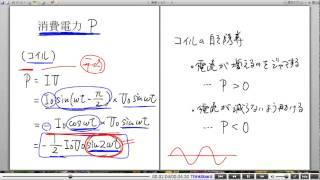 高校物理解説講義:「交流回路」講義17