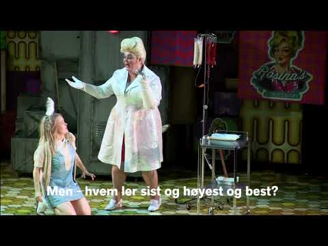 Thumbnail of Humperdinck: Hansel and Gretel, Bergen National Opera 2017