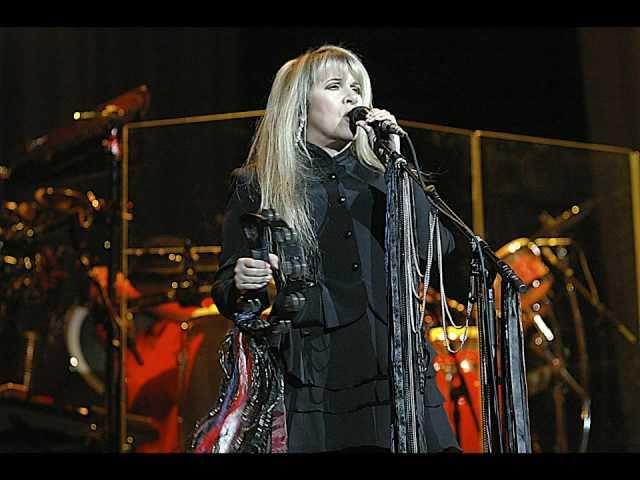 Stevie Nicks  Everybody Loves You
