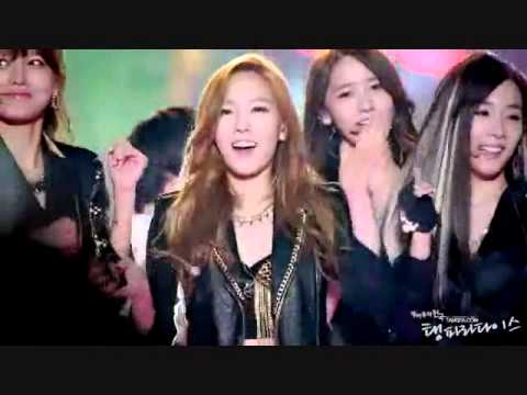 YoonTae - Yoona Pretending To Be A Hoobae [ Junior ]